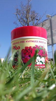 Alba Milagro hnojivo pre kvitnúce rastliny 0,5kg